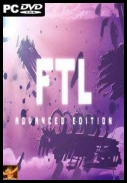 FTL: Faster Than Light [1.5.13a] [Advanced Edition] 2012 [ENG] [GOG] [EXE]