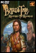 The Bards Tale Remastered and Resnarkled 2017 [ENG] [PLAZA] [ISO]