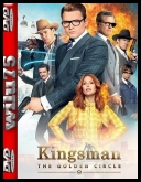 Kingsman: Złoty krąg - Kingsman: The Golden Circle *2017* [BDRip] [XviD-KiT] [Lektor PL]
