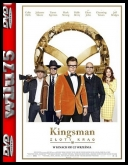 Kingsman: Złoty krąg - Kingsman: The Golden Circle *2017* [720p] [BluRay] [AC3] [x264-KiT] [Lektor PL]