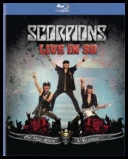 Scorpions - Live: Get Your Sting &amp Blackout (2011) [HQ-ViDEO] [ BDRip] [AC3] [.AVI] torrent