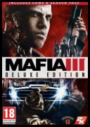 Mafia III: Digital Deluxe Edition 2016-2017 - V1.090.0.1 [+All DLCs] [MULTi13-PL] [REPACK-FITGIRL] [EXE]