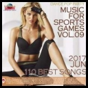 Collection - Music For Sports Games Vol.09 (2017) [mp3320kbps]
