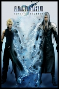 Final Fantasy VII Advent Children (2005) [1080p] [BrRip] [x264] [Napisy Pl]