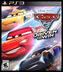 Cars 3 Driven to Win [2017] [PS3]