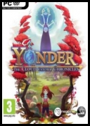 Yonder: The Cloud Catcher Chronicles 2017 [MULTi6-ENG] [RELOADED] [ISO]