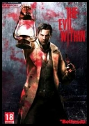 The Evil Within 2014 [DLCs + Update 17.07.2017] [MULTi7-PL] [R.G MECHANICS] [EXE]