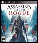 Assassins Creed Rogue [2014] [PS3] [MULTI]
