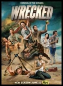 Rozbici - Wrecked [S02E06] [HDTV] [x264-LOL] [ENG]