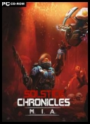 Solstice Chronicles: MIA 2017 [ENG] [CODEX] [ISO]