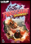 Pressure Overdrive 2017 [MULTi10-ENG] [CODEX] [ISO]