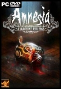 Amnesia: A Machine for Pigs 2013 [MULTI-PL] [Repack R.G. Catalyst] [EXE]