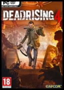 Dead Rising 4: Deluxe Edition 2016 [All DLCs + Update2 + Free MultiPlayer] [MULTi12-PL] [REPACK-FITGIRL] [EXE]