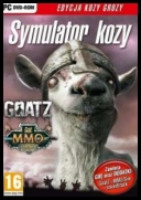 Symulator kozy Grozy - Goat Simulator: GOATY Edition 2014 - V1.5.58533 [+All DLCs] [MULTi14-PL] [REPACK-FITGIRL] [EXE]