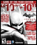 Batman: Arkham City - Game Of The Year Edition 2012 - V1.1.0.0 [+All DLCs] [MULTi9-PL] [REPACK-FITGIRL] [EXE]