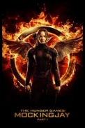 The Hunger Games - Mockingjay 1 - Il Canto della Rivolta Parte I (2014) [DVD9 - Ita Eng 5.1 - Ita Eng subs] torrent