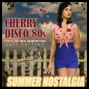 V - Summer Nostalgia: Cherry Disco 80s 2017 [mp3320kbps]