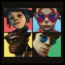 Gorillaz - Humanz [Japanese Edition] 2017 [mp3320kbps]