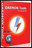DAEMON Tools Pro 8.2.0.708 x64 BIT [PL] [FULL] torrent