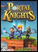 Portal Knights 2017 - V1.0.1 [All DLCs + Free MultiPlayer] [MULTi17-PL] [REPACK-FITGIRL] [EXE]