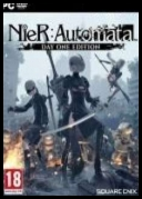 NieR: Automata - Day One Edition 2017 - V1787043 [DLCs + Update1 + CrackFix V3] [MULTi6-ENG] [REPACK-FITGIRL] [EXE]