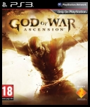 God of War Ascension God of War  Wstąpienie [PROAC] [2013][PS3][MULTI] torrent