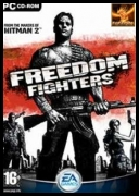 Freedom Fighters [v.1.1] *2003* [ENG] [ROKA1969] [EXE]