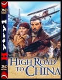 Podniebna droga do Chin - High Road to China (1983) [720p] [DVDRip] [XviD] [AC-3] [Lektor PL] [H1]
