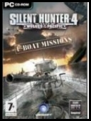 Silent Hunter 4: Wolves of the Pacific – U - Boat Missions [ENG] [CD]