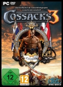 Cossacks.3.The.Golden.Age-RELOADED torrent