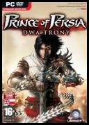Prince of Persia: The Two Thrones [MULTI5] [DVD]