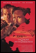 Duch i Mrok - The Ghost and the Darkness 1996 [720p] [BluRay] [x264] [AC3 5.1 - LTN] [Lektor PL]   torrent