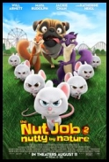 Gang Wiewióra 2 - The Nut Job 2: Nutty by Nature 2017[720p] [BluRay] [AC3] [x264-KiT] [Dubbing PL]  torrent