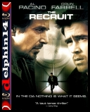 Rekrut / The Recruit (2003) [720p] [MULTI] [BluRay] [x264] [AC3-LTN] [Lektor PL]