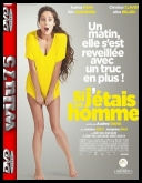 Gdybym była chłopcem - If I were a boy - Si j'étais un homme *2017* [BRRip] [XviD-KiT] [Lektor PL] torrent