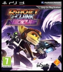 Ratchet & Clank: Into the Nexus [2013] [PS3] [PROAC] [MULTI] torrent