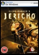 Clive Barkers Jericho [Eng][espaniol][ISO]