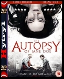 Autopsja Jane Doe - The Autopsy of Jane Doe (2016) [720p] [HDTV] [XViD] [AC3-H1] [Lektor PL]