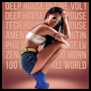 VA - Deep House Desire 2017 [mp3320kbps]