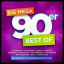 VA - Die Mega - 90er Best Of (2017) [mp3320kbps]