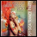 Collection - World Of Color Madness: Psy Goa Trance (2017) [mp3320kbps]