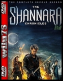 Kroniki Shannary - The Shannara Chronicles [S02E10] [FINAŁ] [480p] [WEB-DL] [DD5.1] [XviD-Ralf] [Lektor PL]