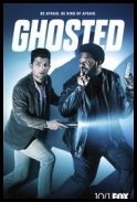 Agenci paranormalni - Ghosted [S01E05] [720p] [HDTV] [x264-AVS] [ENG]