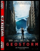 Geostorm *2017* [BDRip] [XviD-KiT] [Lektor PL]