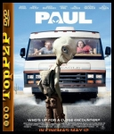 Paul (2011) [MULTI] [BluRay] [720p] [x264-LTN] [Lektor PL]