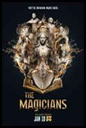 Magicy - Czarodzieje - The Magicians [S02E10] [720p] [HDTV] [x264-KILLERS] [ENG]