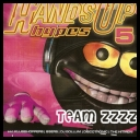 Hands Up Hypes Vol.5 (2008)    [MP3#VBR]