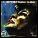 Ella Fitzgerald - These Are The Blues (1963)