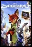 wierzogród - Zootopia *2016*[BDRip] [XviD-KiT] [Dubbing PL]