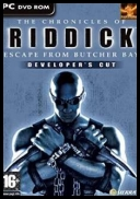 The Chronicles of Riddick - Escape from Butcher Bay [v.1.1] *2004* [ENG-PL] [ROKA1969] [EXE]